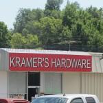 Kramer's Hardware
